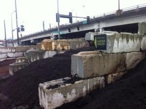 Dirt Exchange in Ballard, Seattle